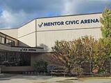 Mentor Civic Arena
