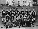 1943-44 SJHL Season