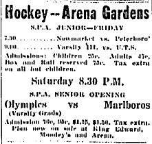 1927 SPA Senior Tournament