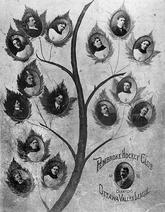 1901-02 OVHL Season