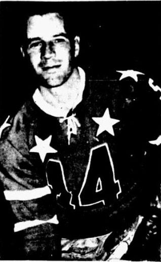 1957-58 QHL Season