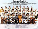 1973–74 Boston Bruins season