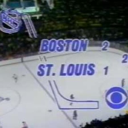 Bruins@Blues 5 3 1970