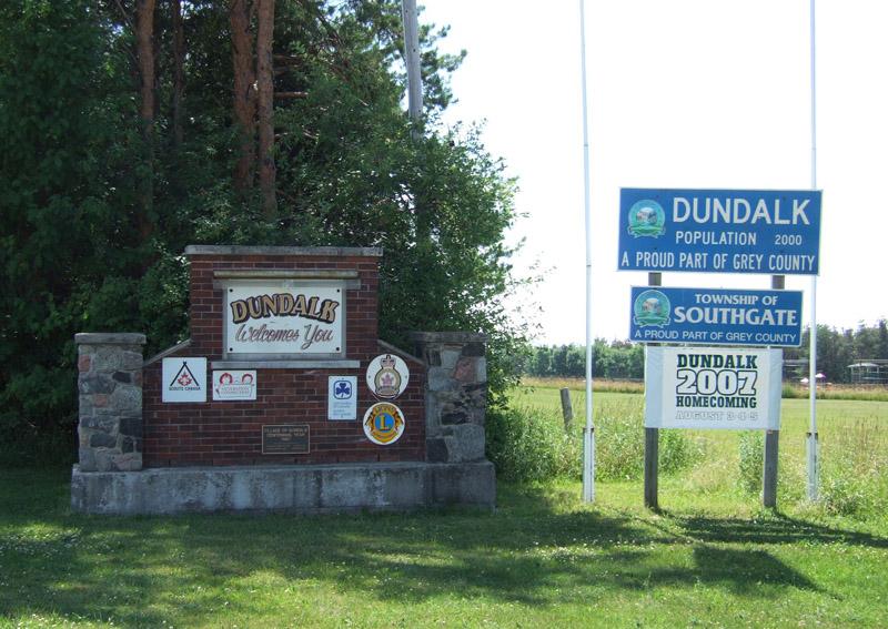 Dundalk, Ontario
