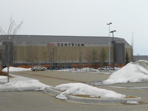 ENMAX Centrium