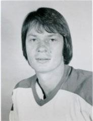 Larry Romanchych