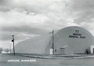 Warroad Memorial Arena