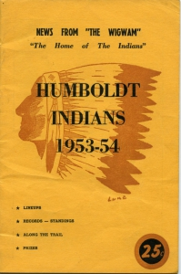 Humboldt Indians