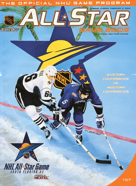 53rd National Hockey League All-Star Game