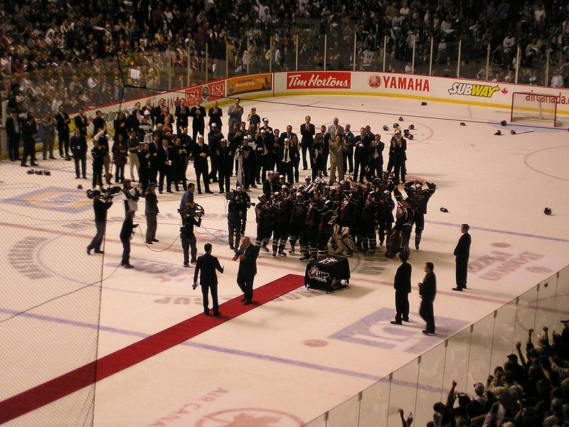 List of Memorial Cup champions