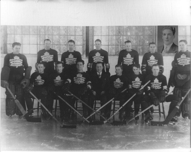 1935-36 CVSHL Season