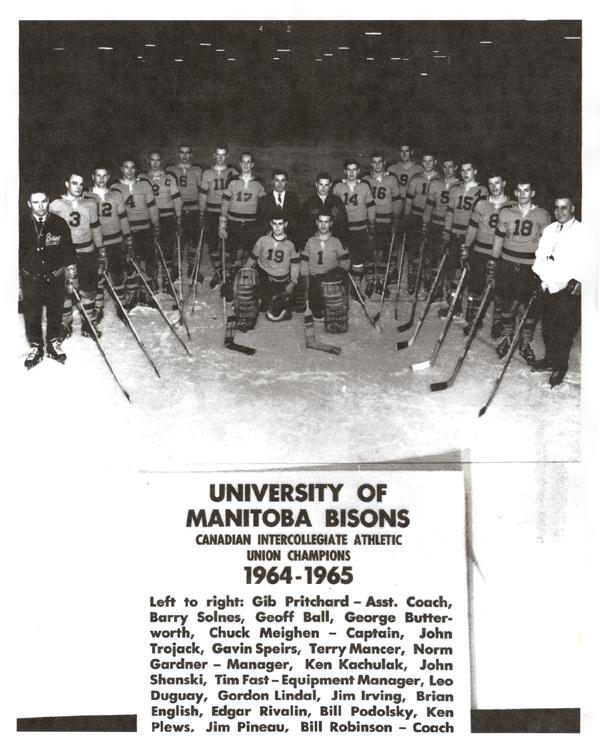 1964-65 WCIAA Season