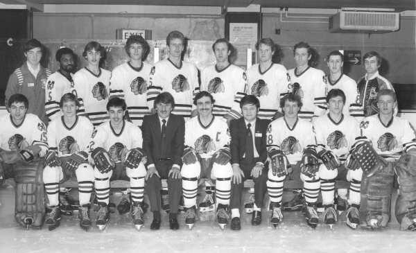 1982–83 BHL season