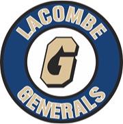 Lacombe Senior AA Generals