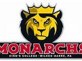 King's College Monarchs women's ice hockey