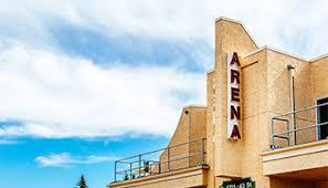 Red Deer Arena