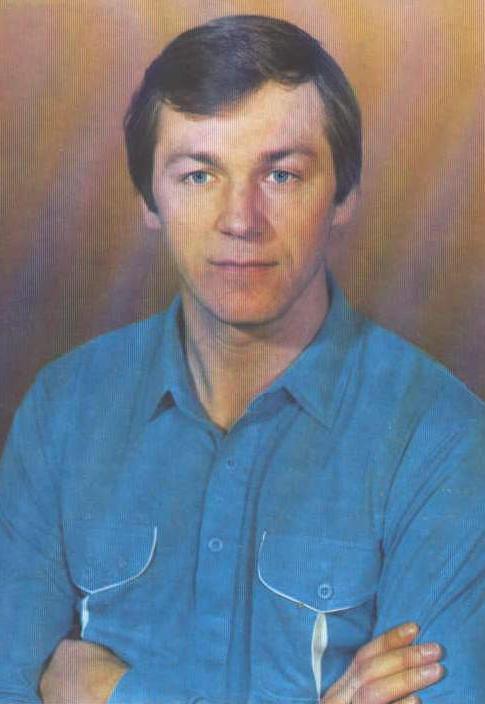 Vasili Pervukhin