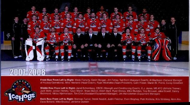 2007-08 AHL season