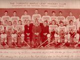 1932–33 Toronto Maple Leafs season