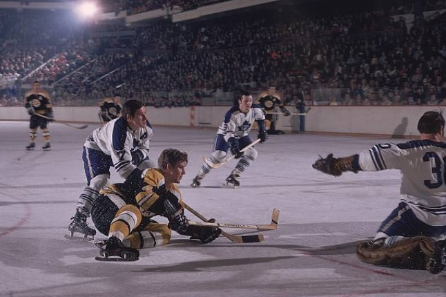 1969–70 Toronto Maple Leafs season