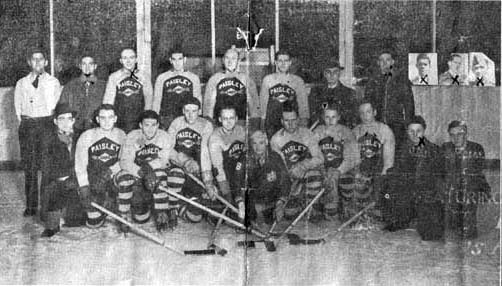 1940-41 OHA Intermediate B Playoffs