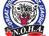 Great North Midget Hockey League