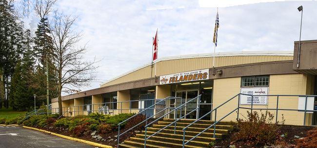 Kerry Park Arena