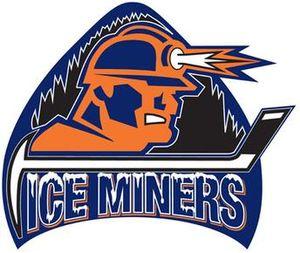 Keystone Ice Miners