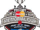 2007 Memorial Cup