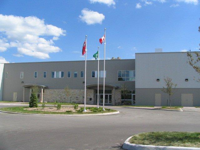 North Grenville Municipal Centre