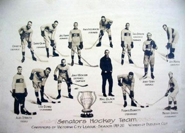 1919-20 British Columbia Senior Playoffs