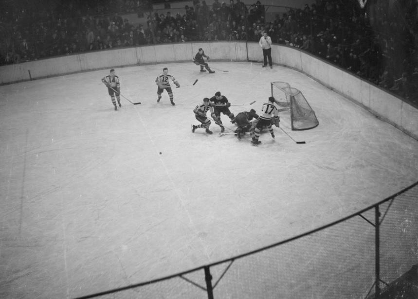 1938–39 Toronto Maple Leafs season