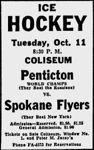 1955-56 WIHL Season