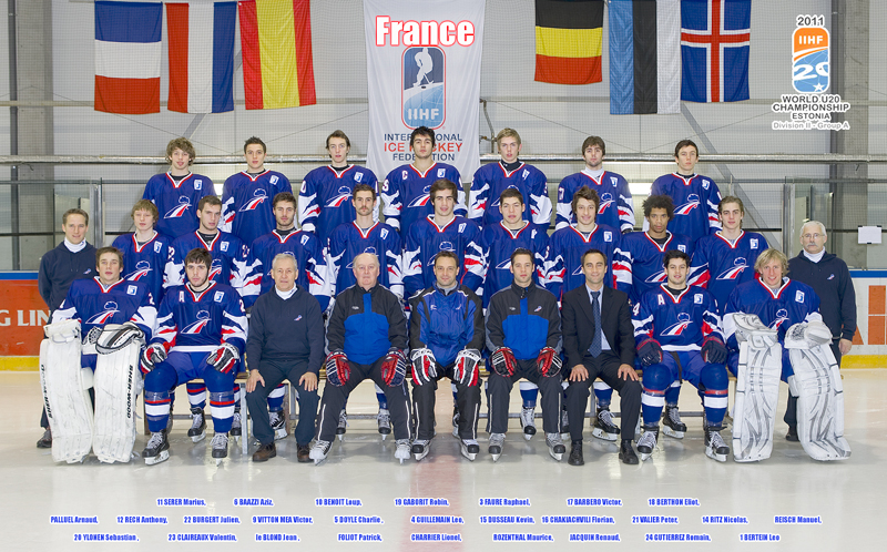 2011 World Junior Ice Hockey Championships – Division II