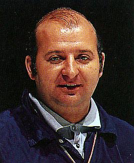 Bill Selman