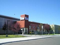 Crowchild Twin Arena