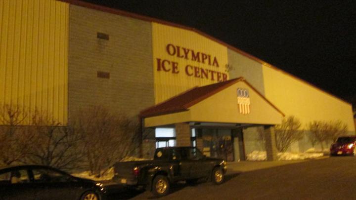 Olympia Ice Center