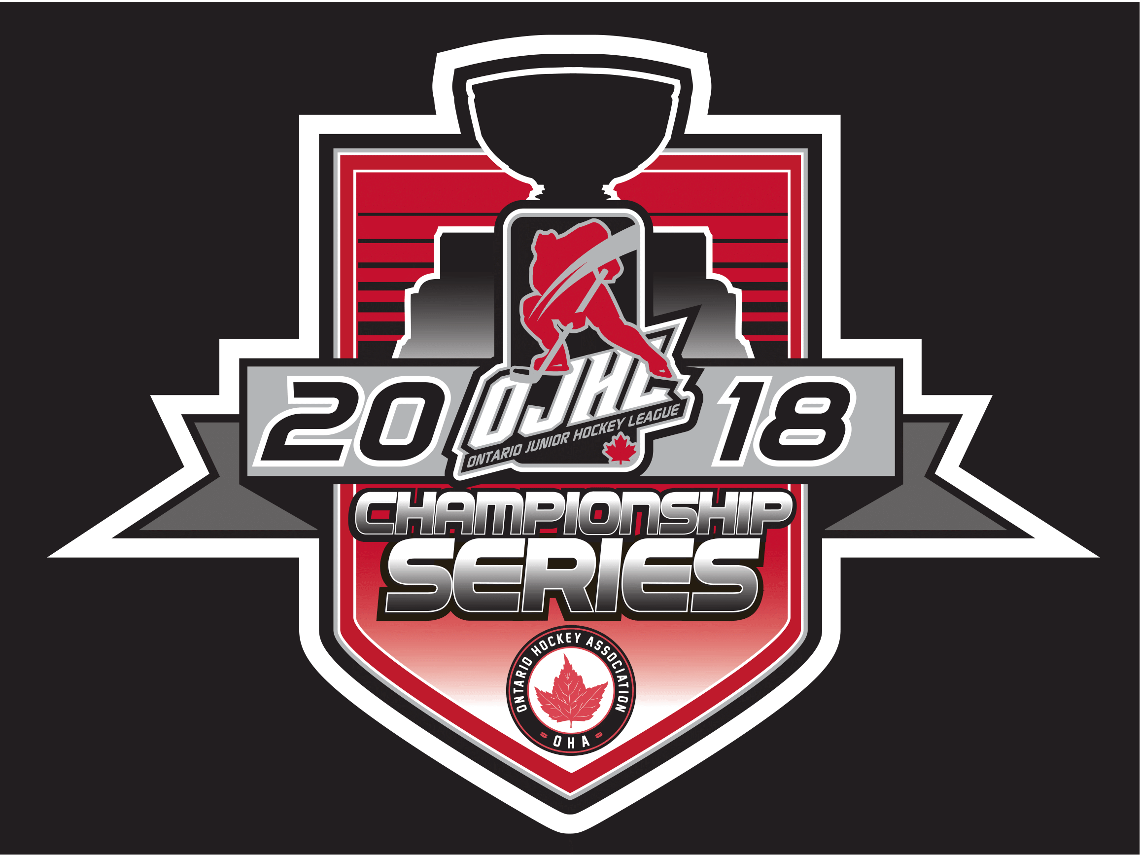 2017-18 OJHL Season