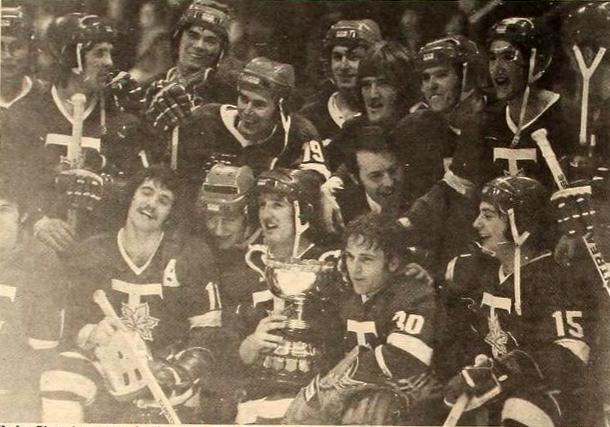 1971-72 OUAA Season