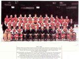1983–84 Philadelphia Flyers season