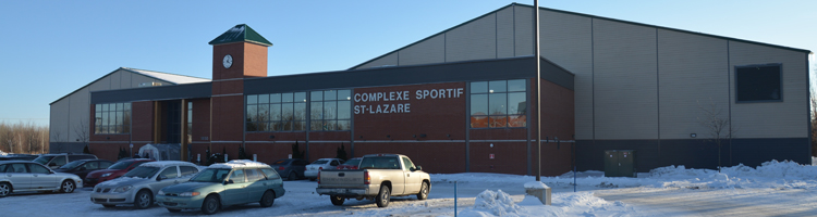 Complexe Sportif St-Lazare
