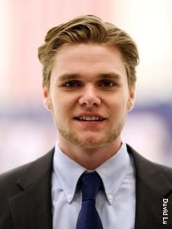 Evan Bennett