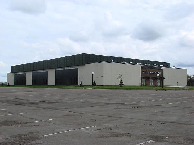 Jean-Louis Lévesque Arena