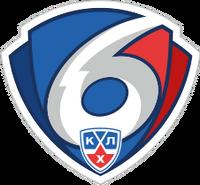 KHL 6th season logo.png
