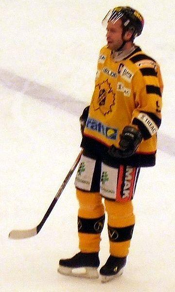Magnus Wernblom