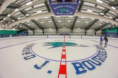 Raymond J Bourque arena Center ice.jpg