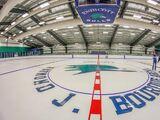 Raymond J Bourque Arena
