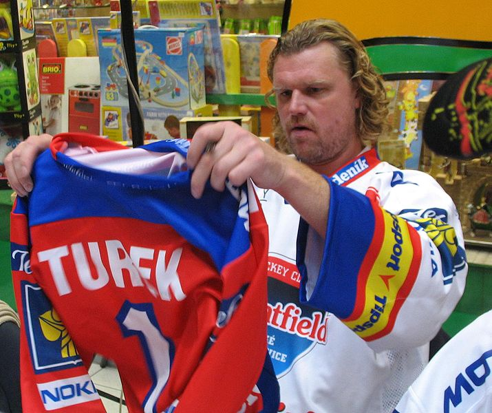 Roman Turek