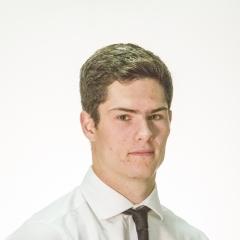 Tristan Mullin