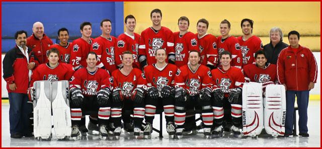 2007 AIHL season